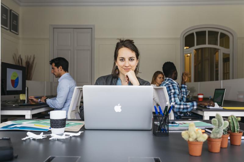 """Cowork y Oficinas Virtuales: claves de la """"nueva normalidad"""""""