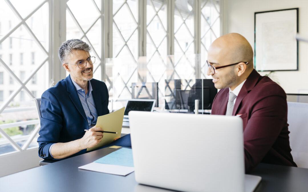 Sesiones de coaching y terapias en coworking